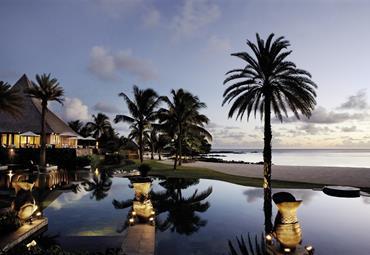 Resort Shanti Maurice A Nira