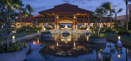 Hotel Shangri-La's Hambantota Resort & Spa
