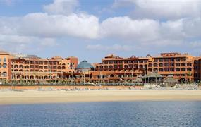 SHERATON FUERTEVENTURA BEACH, GOLF & SPA RESORT - golf