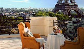 SHANGRI-LA PARIS