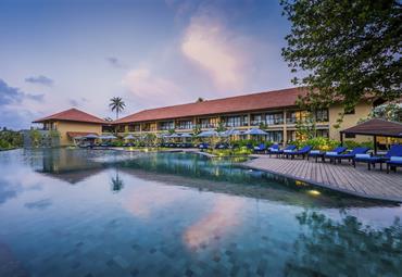 Resort Anantara Kalutara
