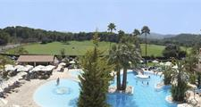 DENIA MARRIOTT LA SELLA GOLF RESORT & SPA - golf