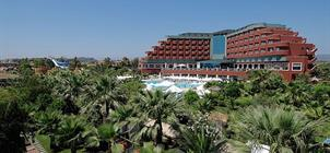 hotel Delphin De Luxe *****