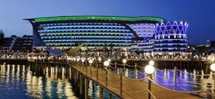 Hotel Granada Luxury Resort & Spa *****