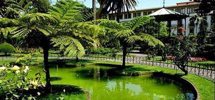 Hotel Angra Garden Plaza
