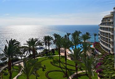 Hotel Pestana Granda Ocean
