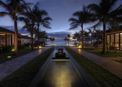 Resort Fusion Maia Danang