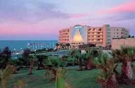 Hotel Radisson Blu St. Julian's Resort