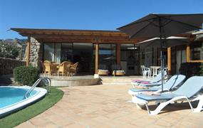 ANFI TAURO GOLF & COUNTRY RESORT - golf