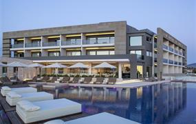 AQUA BLU BOUTIQUE HOTEL & SPA (jen pro dospělé)