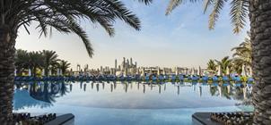 RIXOS THE PALM DUBAI *****