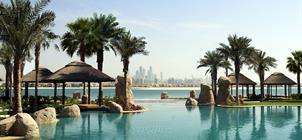 SOFITEL THE PALM DUBAI *****