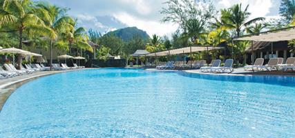 Hotel RIU Le Morne Club