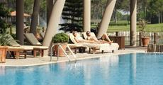 SUENO HOTELS GOLF BELEK - golf