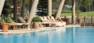 Hotel Sueno Golf Belek *****