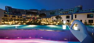 Hotel Cornelia Diamond Golf Resort *****