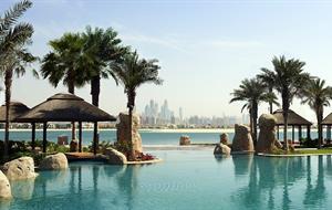 Hotel Sofitel The Palm