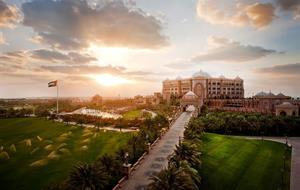 Hotel Emirates Palace