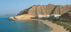 Hotel Shangri La's Barr Al Jissah Al Bandar