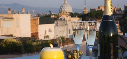 GRAND HOTEL TIBERIO ROME