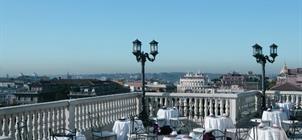 ROMANICO PALACE ROME ****