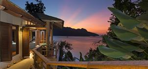 THE ANDAMAN A LUXURY COLLECTION RESORT *****