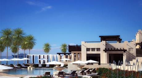 Hotel Ajman Saray Luxury Collection Resort