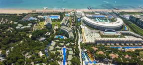 Hotel Voyage Belek Golf & Spa