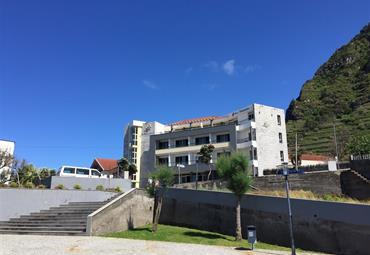 Hotel Euro Moniz Inn
