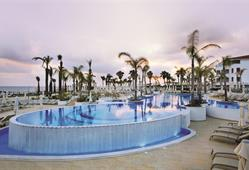 Hotel Olympic Lagoon Paphos