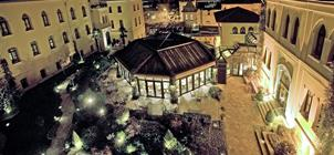 FOUR SEASONS AT SULTANAHMET *****