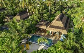 PULLMANN MALDIVES ALL INCLUSIVE RESORT