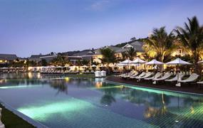 SOFITEL KRABI PHOKEETHRA GOLF & SPA RESORT HOTEL