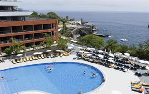 ENOTEL LIDO RESORT & SPA MADEIRA