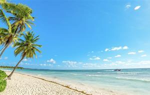 SECRETS ROYAL BEACH PUNTA CANA (jen pro dospělé)