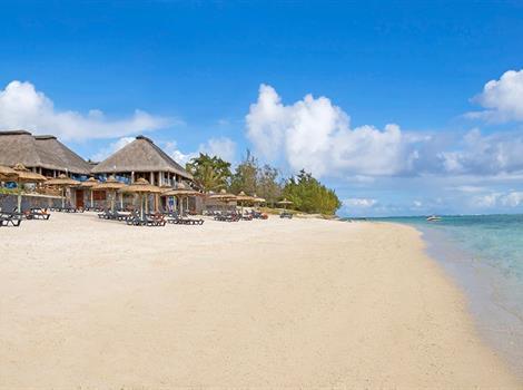 Hotel C Palmar (ex C Mauritius)