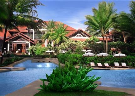 Resort Dusitani Laguna Phuket