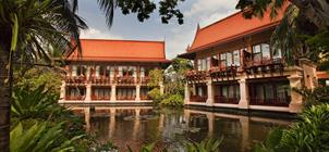 ANANTARA HUA HIN RESORT & SPA *****