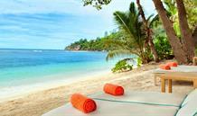 Resort Kempinski Seychelles