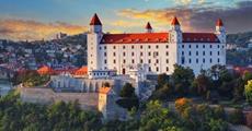 Bratislava, Husí hody a thermalaquapark Senec