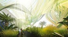 EXPO 2020 a prohlídka Dubaje
