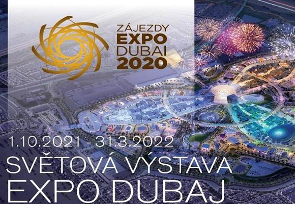 Promo EXPO DUBAI 2022 ***