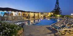 Hotel Villa Mare Monte