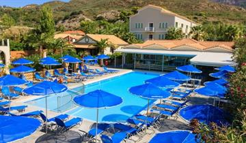 Hotel Cavo d´Oro