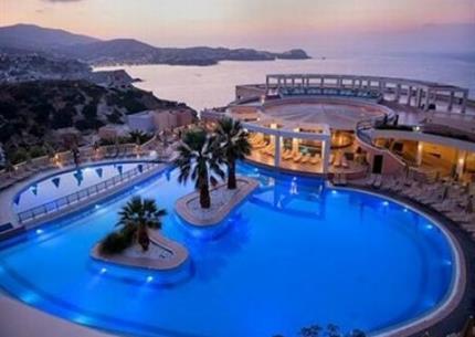 Hotel CHC Athina Palace Resort & Spa
