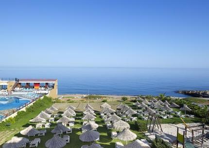 Hotel Sissi Bay