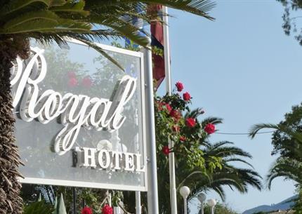 Hotel Royal Boutique