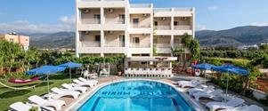 Aparthotel Stella Maria