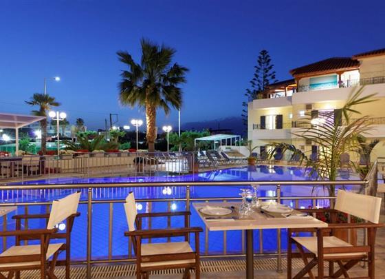Hotel Philoxenia