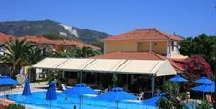 Hotel Metaxa